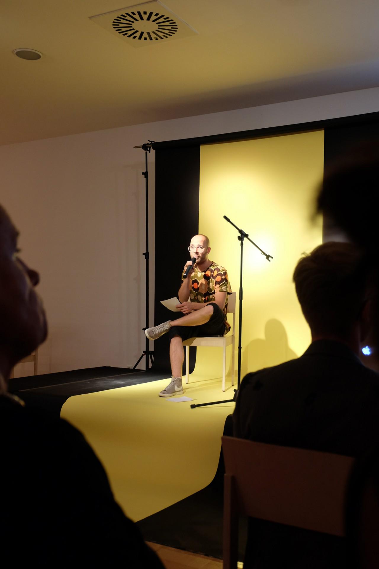 Kathrin Rutschmann 1Up – Das Live-Magazin für Ideen