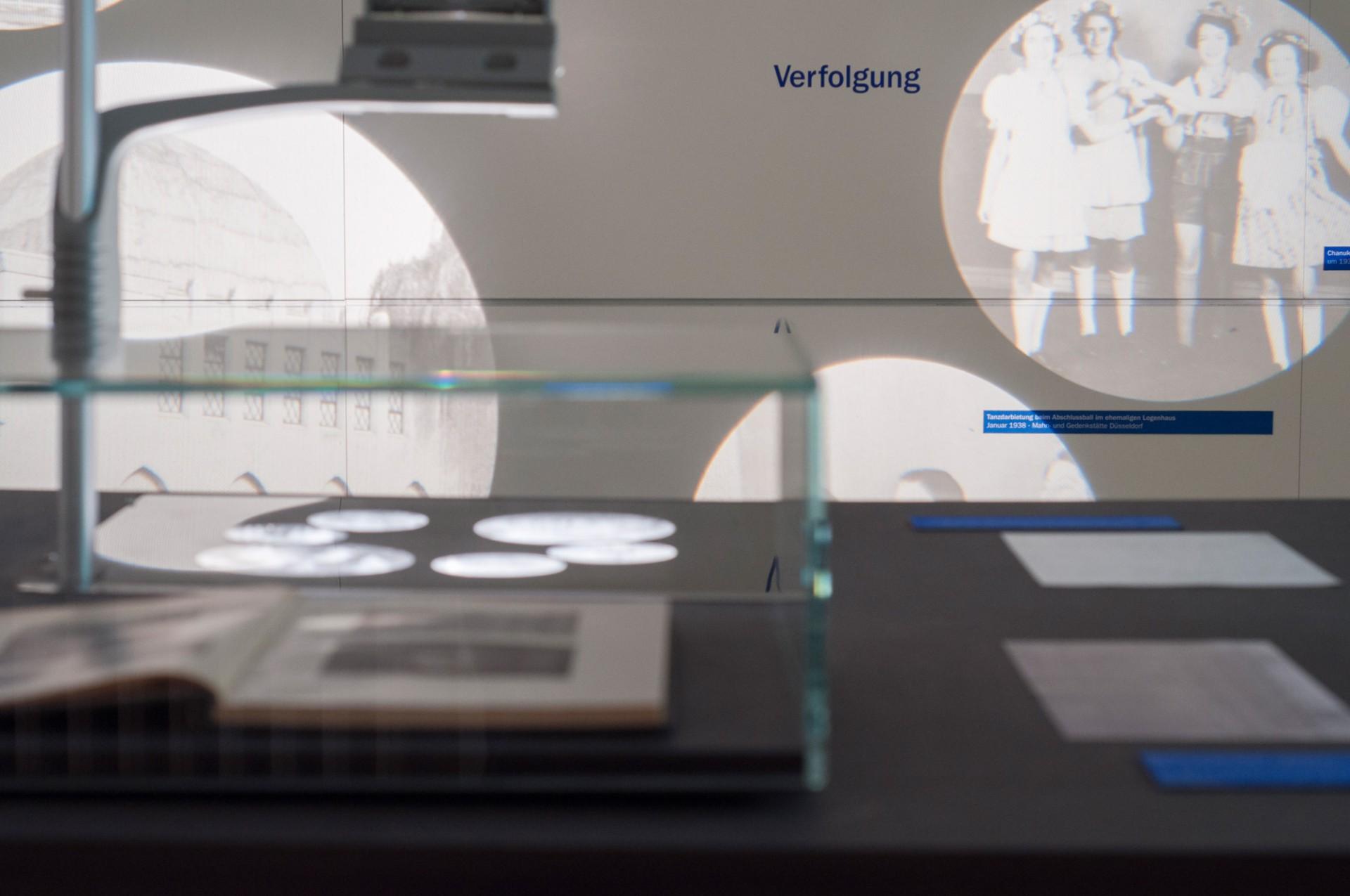 Kathrin Rutschmann Wohltätigkeit. Brüderlichkeit. Eintracht. – B´nai B´rith in Düsseldorf